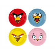 (AA) PRATO PERS. ANGRY BIRDS (R:5952) - 08UN