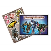 (AA) KIT DEC TRANSFORMERS (6498) - 01UN
