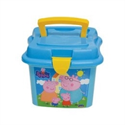 (AB) MINI BOX PEPPA 1L AZUL (R:6349) - 01UN
