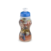 (AA) SQUEEZE TOYS WOODY 250ML (R:0369) - 01UN