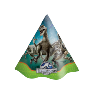 (AA) CHAPEU JURASSIC WORLD (6471) - 08UN