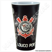 (AA) COPO DEC CORINTHIANS 550ML (R:2767) - 01UN