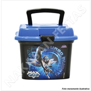 (AA) MINI BOX MAX STEEL 1L (R:5890) - 01UN