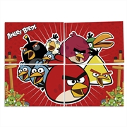 (AA) PAINEL PAP ANGRY BIRDS (R:5950) - 01UN
