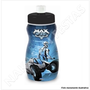 (AA) SQUEEZE MAX STEEL 300ML (R:5891) - 01UN